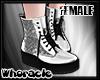 ✘Glam Boots [Platinum]
