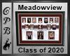 Meadowview Class 2020
