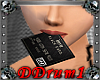 [DD]Black Credit Card