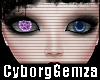 Ciel Eyes - Female