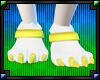 Avari Anklets (M)