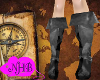 NHB=Pirate Boots