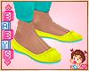 ! Kids Ballerina Shoes