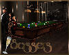 Synsations Pool Table