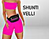 SV Kids Pink BBG Fanny