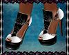 AnkiSin Heel-white