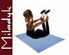 MLK Ani Yoga Mat 3