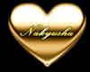 NAKYUSHA - MODEL POSES