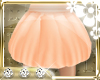 $$$ Baloon Skirt Peach