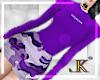 ḸƘ® Violet Outfit