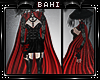 Vampire Hunter Cloak