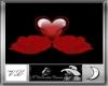 Valentine Love Rose Pose