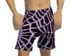 Spider Web Boardshorts
