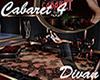 [M] Cabaret #4 Divan
