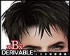 xBx - Sasha- Derivable