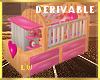 [LW]Baby Cradle MESH