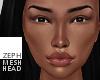 . ciara | mesh head