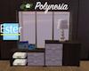 POLYNESIA DRESSER