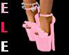VALENTINE LOLLY PINK