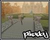 *P Medieval Castle