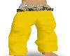 yellow cargos
