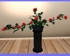 AMC Red Roses