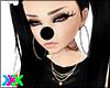 XXX. BlackClownNose