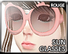 |2' Sweetpink Sunglasses
