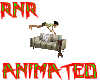 ~RnR~HAUNTED COUCH SET