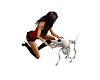 Skelt Dog Anim