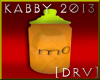 [Drv] Head in a Jar