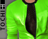#T Victor-J #Lime Green