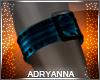 A~ Demon Armband Left A