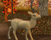 Fall Deer Decor