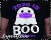*2020 Boo Sheet Tee