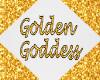 Golden Goddess Gym