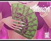 Money Stack / Fan V2