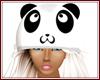 Panda Hat M