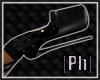  Ph Peek-A-Shoes 