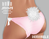 <J> Drv Bunny Tail 01