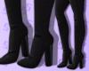 Darling Boots Black
