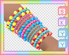 Kids Vibes Bracelet R