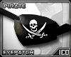 ICO Pirate Patch M