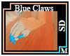 SD Blue Claws M