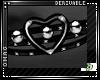 *cp*Heart Bracelet R
