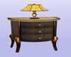 ♥Small bedside table