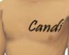 Candi Tattoo