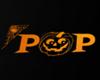 Pop Da Pumpkin Banner