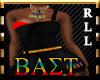 BAST Overall-Dress B&R