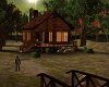 Cabin/Campground